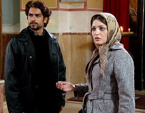ازدواج مهدی پاکدل با یکی از بازیگران مشهور سینمای ایران